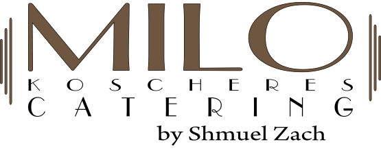 MILO Catering by Shmuel Zach